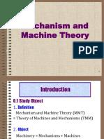 Pert 2_Mechanism and Machines