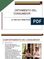 COMPORTAMIENTO DEL CONSUMIDOR.ppt
