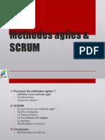 methodes agiles