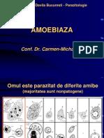 Amoebiaza Handout