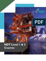 VidalNDT -NDT Courses