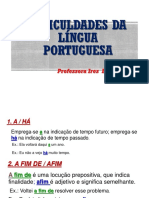 Dificuldades Ortograficas.ppt
