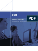 Avocent DSR2161 Manual