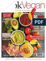 Cook Vegan - Issue 8, May 2017
