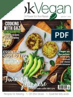 Cook Vegan - Issue 7, April 2017