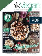 Cook Vegan September 2017