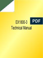 EX1800-3 tm