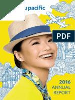 Ceb 2016 Annual Report