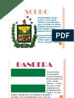 Bandera y Escudo de Los Rios