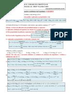 Logaritmos - 002 - 2009 - Gabarito.pdf