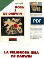 La Peligrosa Idea de Darwin