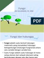 3. fungsi