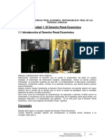 Derecho Penal III - M1 - Lectura 1