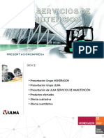 Presentacion Ulma Carretillas 2017