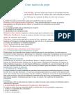 Télécharger Six (6) Cours de Maitrise Du Projet