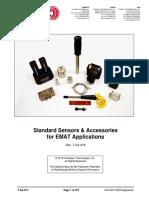 Innerspec Manual ZzzzzzzzzzzzzzzzzzzzzSensors Accessories T SA A18