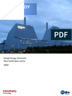 DONG Energy Case Study