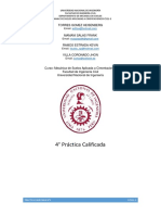 4° practica - cimentaciones - Calculo de profundidad de Licuación