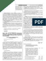 Res. Adm. N° 036-2018-CE-PJ
