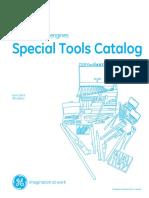 GE Waukesha Special Tools Catalog