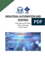 Automation PLC Workshop Report