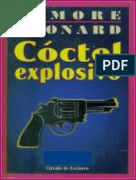 Leonard Elmore - Coctel explosivo.epub