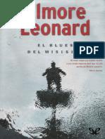Leonard Elmore - El blues del Misisipi.epub