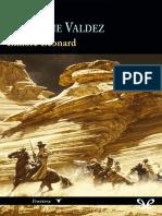 Leonard Elmore - Hombre & Que viene Valdez.epub