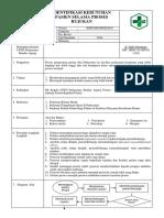 7.10.3EP 1 SOP Identifikasi Pasien Selama Proses Rujukan BENER