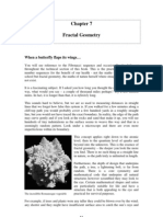 Chapter 7 - Fractal Geometry