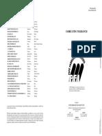 PFI ES-3 Fabricating Tolerances