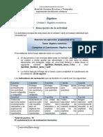 Descripción Tarea 1, CLASE REAL ALGEBRA1.pdf