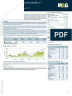 M&G Global Emerging Markets Fund