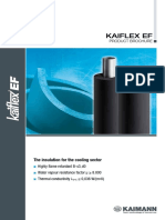 Kaiflex Ef-En 2012