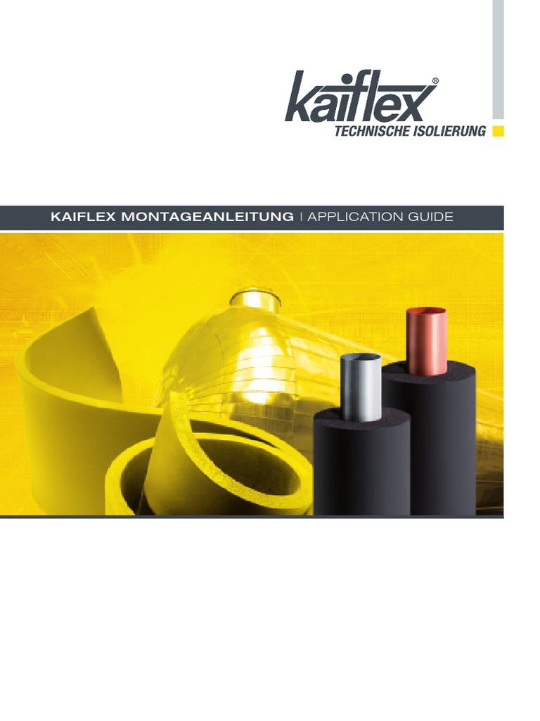 Original Kaimann Kaiflex ST RL-SK selbstklebend Isolierung