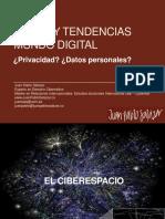 Retos y Tendencias - Muy Buena-2017 Sept Ppt Redlas Juan Pablo Salazar Vf - Publicar