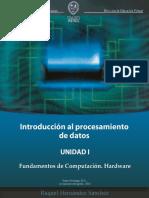Material1 Unidad1 Intro. Al Proc. de Datos