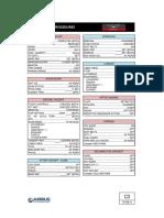 a320 Checklist