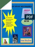 mentorship poster project