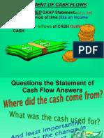 Cash Flow Prep