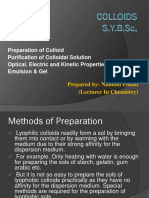 SYBSc_Colloids