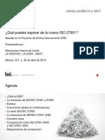 Webinar Quepuedesesperardelanuevaiso27001 Maricarmengarcia3 150202233214 Conversion Gate01