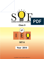 IEO Second Level