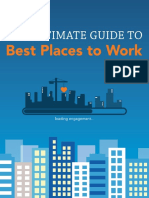Guide to Best Places to Work