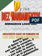 Etica Dios