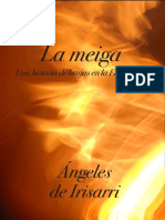 De Irisarri Angeles - La Meiga