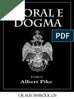 Livro - Moral e Dogma