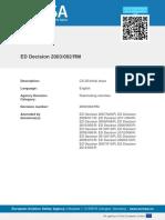 EASA CS-25