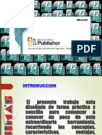 Publisher Introduccion