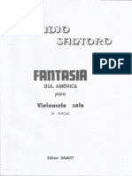 Claudio Santoro_Fantasia_Sul_América_Cello